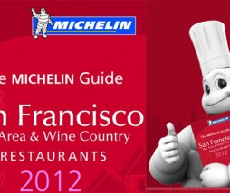 The Michelin Guide San Francisco Bay Area & Wine Country