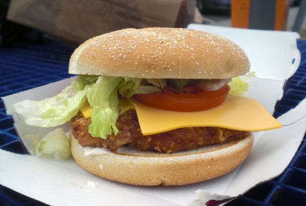 Impuestos en los alimentos poco saludables