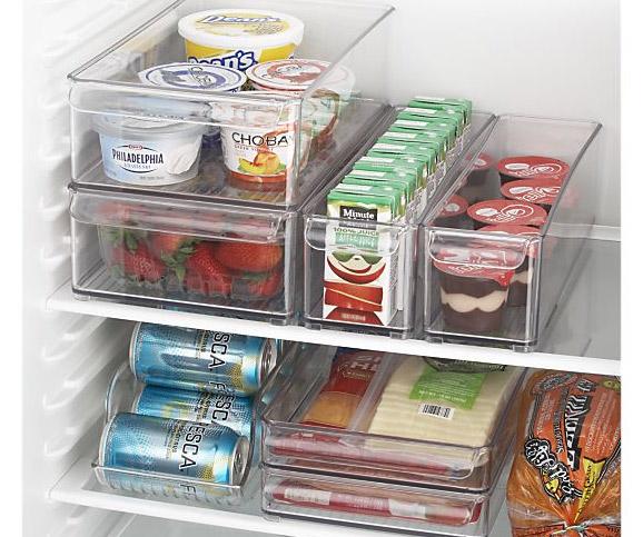 Organizadores para el frigor fico gastronom a c a for Como ordenar la nevera