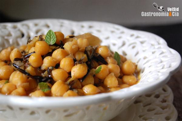 Razones para cocinar las legumbres for Platos faciles para cocinar