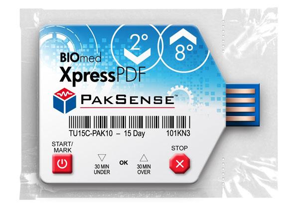 XpressPDF de PakSense