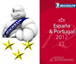 Guía Michelin España