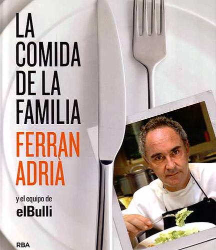 la comida de la familia ferr n adri gastronom a c a ForLa Cocina De Ferran Adria