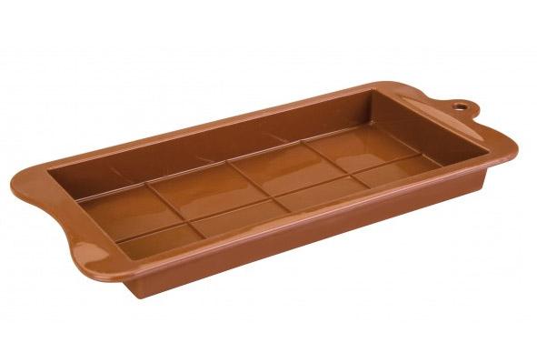 Molde para turrón de chocolate de Ibili