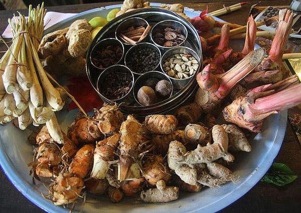 Recetas for Tecnicas gastronomicas pdf
