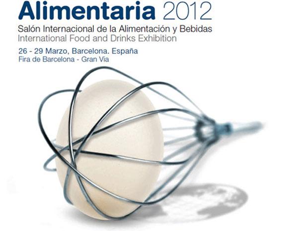 Salón Internacional de Alimentación y Bebidas