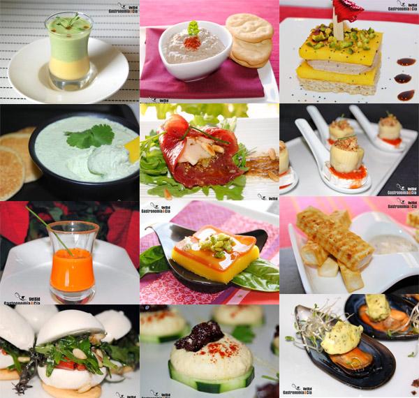 Aperitivos de ltima hora gastronom a c a - Los mejores aperitivos ...
