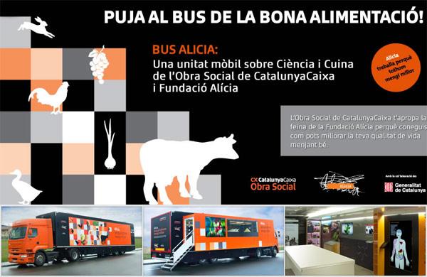 Bus Alicia