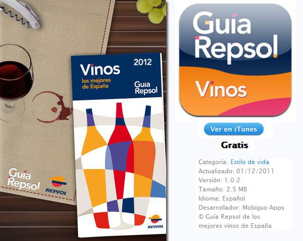 Guías de vinos