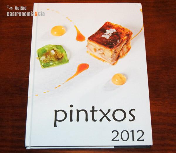VI Campeonato de Pintxos Euskadi Saboréala