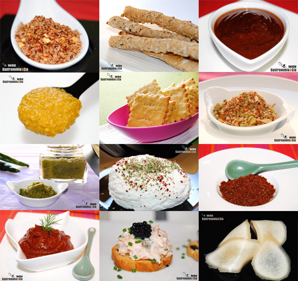 Regalos De Navidad Gastron Micos Ideas Saladas - Ideas Cocina ...