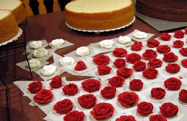 Como Decorar Una Tarta Con Glasa Real