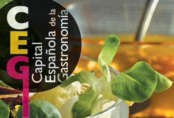 Capital Española de la Gastronomía 2012
