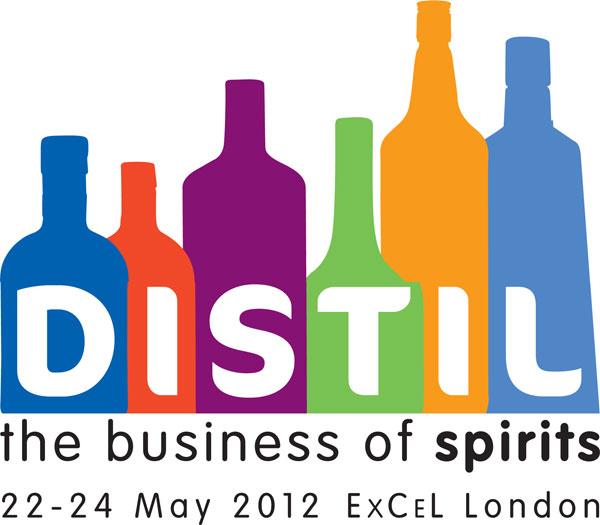 Feria de las bebidas espirituosas en Londres