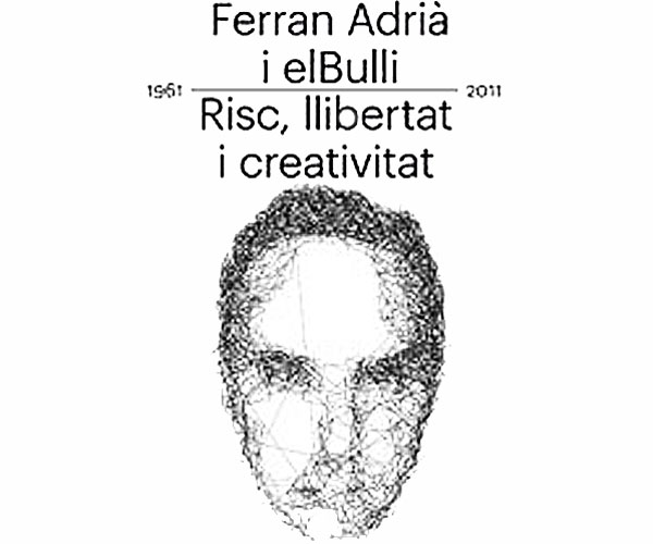 Ferrán Adrià cartel