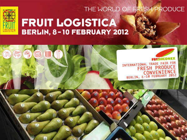 Feria Internacional para el Marketing de Frutas y Hortalizas 2012