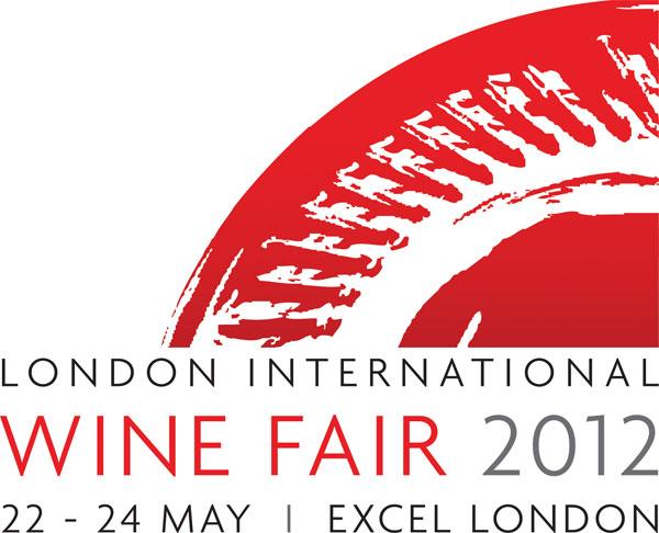 Feria Internacional del Vino en Londres 2012