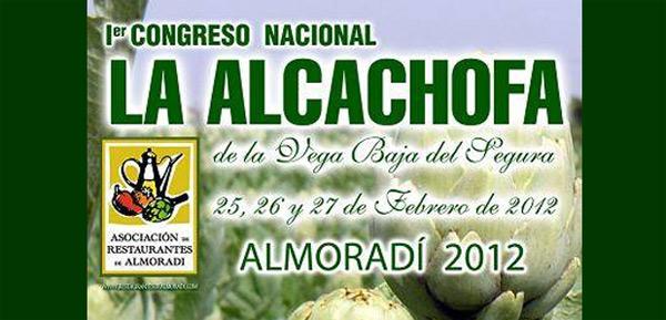 Congreso Nacional de la Alcachofa de la Vega Baja del Segura