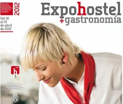 Feria de la alimentación, equipamiento y servicios a la hostelería de Canarias