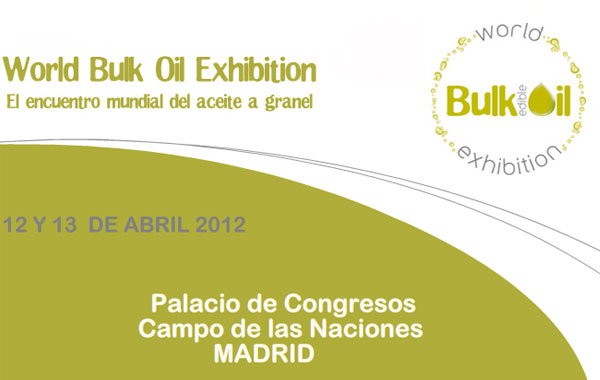 World Bulk Oil Exhibition
