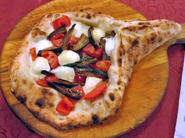 Pizzería Starita
