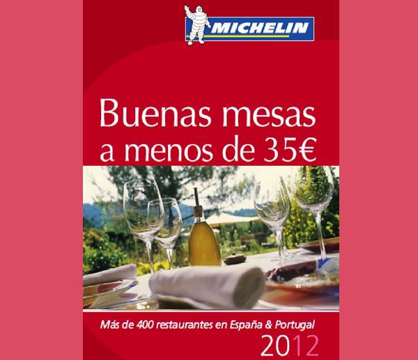 Buenas Mesas 2012