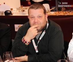 Alberto Chicote busca restaurantes en crisis para hacerlos reflotar