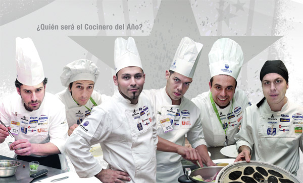 BCN Vanguardia - Alimentaria