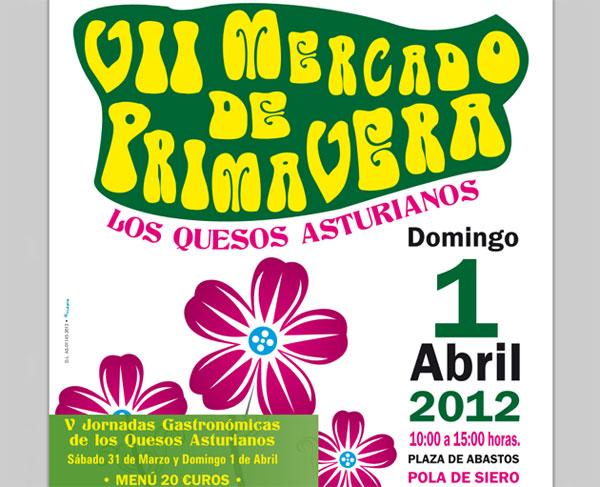 Mercado de primavera 2012