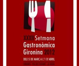 XXXII Setmana Gastronòmica Gironina