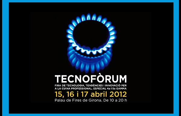 Feria de Tecnología, Tendencias e Innovación para la cocina profesional