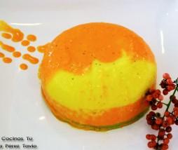Hoy Cocinas Tú: Mousse de pimientos morrones