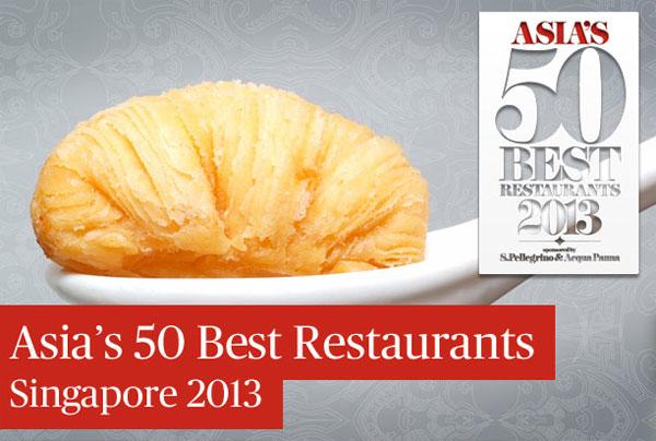 Mejores Restaurantes de Asia
