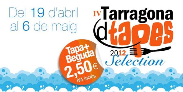 Concurso de tapas de Tarragona