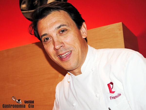 Premio Chef Millesime 2012