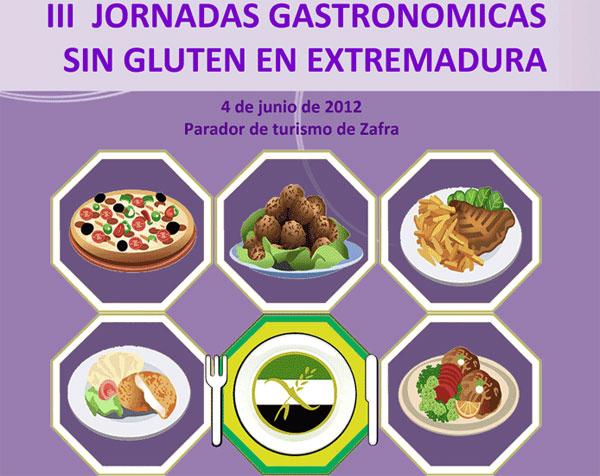 Jornadas gastronómicas en Extremadura