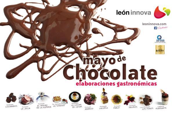 Un mes, un producto. Castilla y León