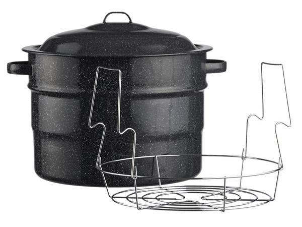 Canning Stock Pot