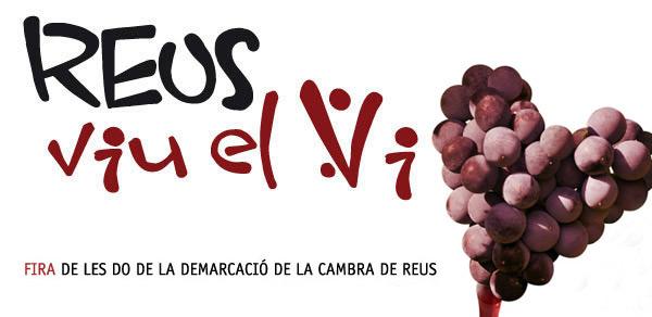 Feria de vinos de Reus