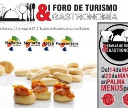 I Foro de Turismo & Gastronomía 2012