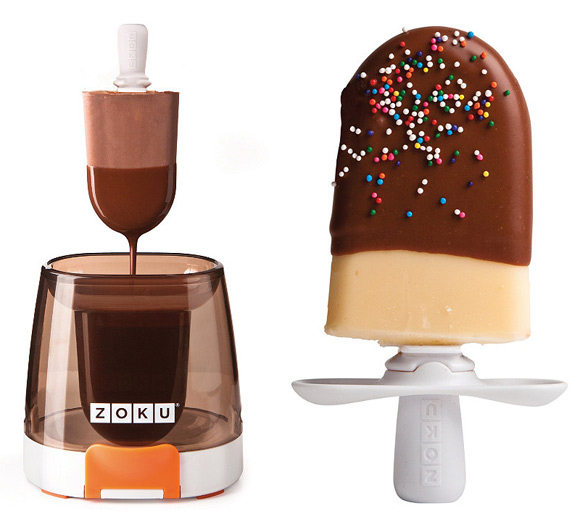 Zoku chocolate