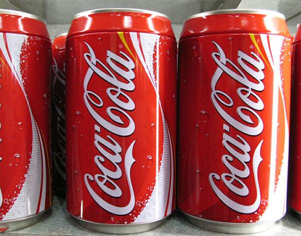Oposición de Coca Cola a Michael Bloomberg