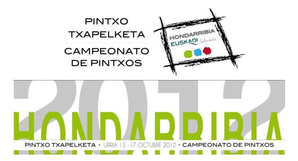 Campeonato de Pinchos de Hondarribia