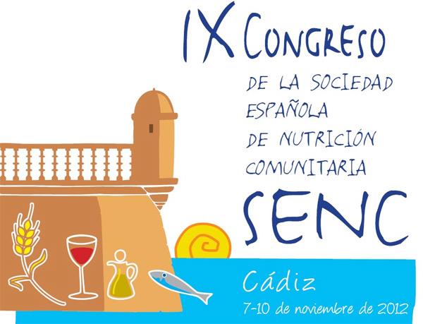 Congreso SENC 2012