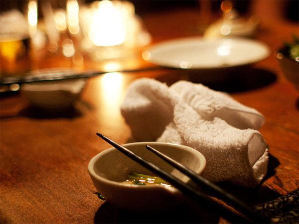 Rince-doigts, finger bowl
