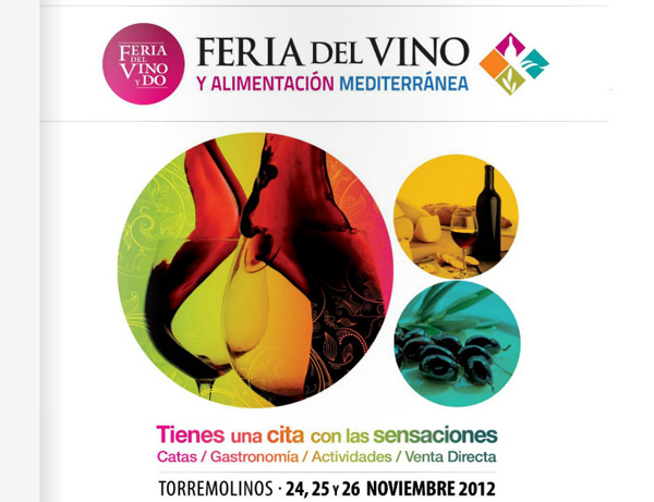 Feria del Vino y la Alimentación Mediterránea
