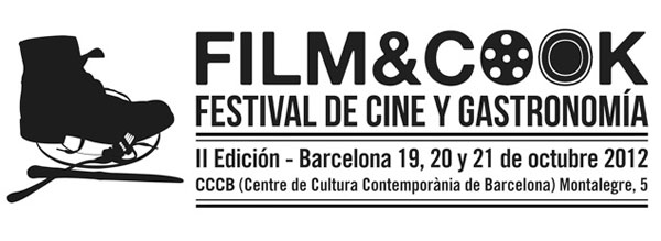 Film and Cook, Festival de cine y gastronomía