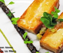 Restaurante La Pitera