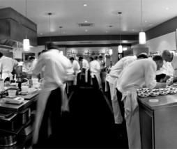 Restaurante Alinea de Grant Achatz