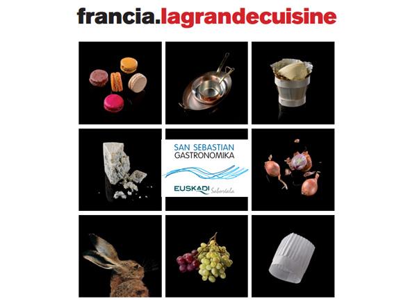 Congreso San Sebastián Gastronomika 2012. Programa